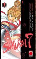 9788491670179 - Suhou Mizutaka: Samurai 7 1 - Libro