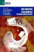 MATEMATICA ECONOMICA: UN ENFOQUE PRACTICO CON DERIVE di VV.AA.