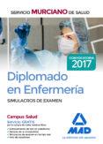 9788414207680 - Vv.aa.: Diplomado En Enfermeria Del Servicio Murciano De Salud. Simulacros De - Libro