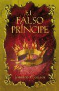 EL FALSO PRINCIPE di NIELSEN, JENNIFER A.