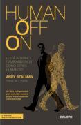 HUMANOFFON: ¿ESTA INTERNET CAMBIANDONOS COMO SERES HUMANOS? di STALMAN, ANDY