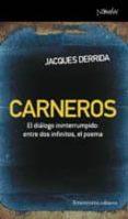 CARNERO de DERRIDA, JACQUES