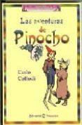 LAS AVENTURAS DE PINOCHO di COLLODI, CARLO