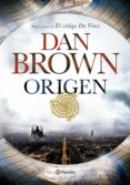 9788408177081 - Brown Dan: Origen - Libro