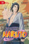 Naruto Nº38/72 (pda)