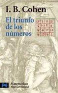EL TRIUNFO DE LOS NUMEROS di COHEN, BERNARD L.