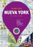NUEVA YORK / PLANO-GUIA (13ª ED. ACT. 2017) di VV.AA.
