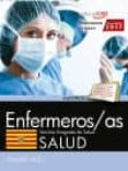 ENFERMERO/A. SERVICIO ARAGONÉS DE SALUD. SALUD. TEMARIO. VOL.I di VV.AA.