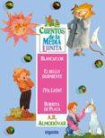 CUENTOS DE LA MEDIA LUNITA 4 di RODRIGUEZ ALMODOVAR, ANTONIO