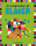 EL CUMPLEAÑOS DE ELMER di VV.AA.