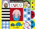 9788408164982 - Lodge Jo: Juegos De Bebes. Cucu - Libro