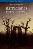 NARRACIONES TERRORIFICAS di MALLORQUI, JOSE