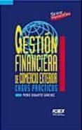 GESTION FINANCIERA DEL COMERCIO EXTERIOR di SERANTES SANCHEZ, PEDRO