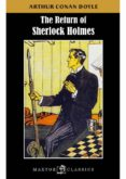 THE RETURN OF SHERLOCK HOLMES di DOYLE, ARTHUR CONAN