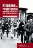 RITUALES DE RESISTENCIA, SUBCULTURAS JUVENILES di HALL, STUART