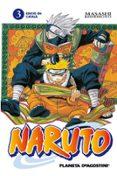 Naruto Catala Nº03/72 (pda)