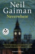 NEVERWHERE di GAIMAN, NEIL