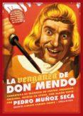 LA VENGANZA DE DON MENDO di MUÑOZ SECA, PEDRO