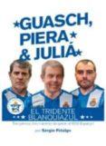 GUASCH, PIERA & JULIA di FIDALGO, SERGIO