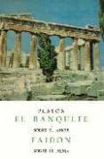 DIALOGOS; EL BANQUETE; FAIDON  (4ª ED.) di PLATON