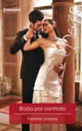 9788491705383 - Lindsay Yvonne: Boda Por Contrato (ebook) - Libro