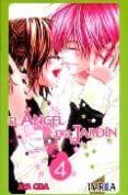 EL ANGEL DEL JARDIN Nº 4 de ODA, AYA