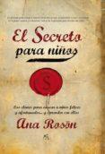 EL SECRETO PARA NIÑOS di ROSON, ANA