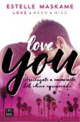 9788408147084 - Maskame Estelle: Love You (you 1) - Libro