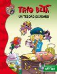 TRIO BETA 7 : UN TESOSO OLVIDADO  (BAT PAT) di VV.AA