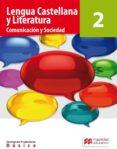 FORMACION PROFESIONAL BASICA LENGUA CASTELLANA Y LITERATURA 2 (FPB) di VV.AA.
