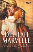 9788468794884 - Marvelle Delilah: Siempre Un Caballero - Libro