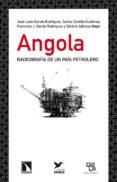 ANGOLA di GARCIA RODRIGUEZ, JOSE-LEON