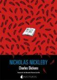 NICHOLAS NICKLEBY de DICKENS, CHARLES