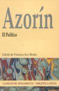 EL POLITICO di AZORIN