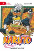 Naruto Nº 3 (de 72) (pda)
