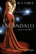 ESCANDALO (CELEBRITY 1) di FORCE, M. S.