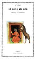 EL ASNO DE ORO (5ª ED.) de APULEYO, LUCIO