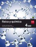 FÍSICA Y QUÍMICA 4º ESO SAVIA 16 di VV.AA.