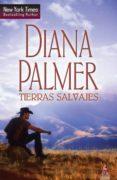 TIERRAS SALVAJES de PALMER, DIANA