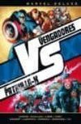 9788491670285 - Vv.aa.: Los Vengadores Vs. La Patrulla X. Vvx:vs - Libro