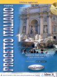 NUOVO PROGETTO ITALIANO 1 EJERCICIOS (A1 - A2) (2CD) di VV.AA