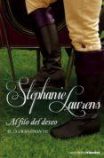 AL FILO DEL DESEO (EL CLUB BASTION 7) de LAURENS, STEPHANIE