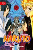 Naruto Nº 70 (de 72) (pda)