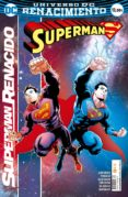 9788417176686 - Gleason Patrick: Superman: Renacido (renacimiento) - Libro