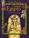 GRAN LIBRO DEL ANTIGUO EGIPTO di VV.AA.