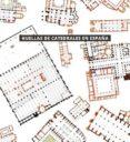 HUELLAS DE CATEDRALES EN ESPAÑA di ORTEGA VIDAL, JAVIER  SOBRINO GONZALEZ, MIGUEL