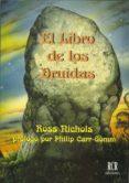 EL LIBRO DE LOS DRUIDAS di NICHOLS, ROSS