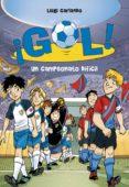 ¡GOL! 13: UN CAMPEONATO DIFICIL di GARLANDO, LUIGI