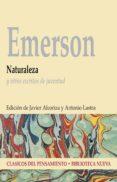 NATURALEZA Y OTROS SECRETOS DE JUVENTUD de EMERSON, RALPH WALDO