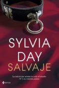 Salvaje (ebook)